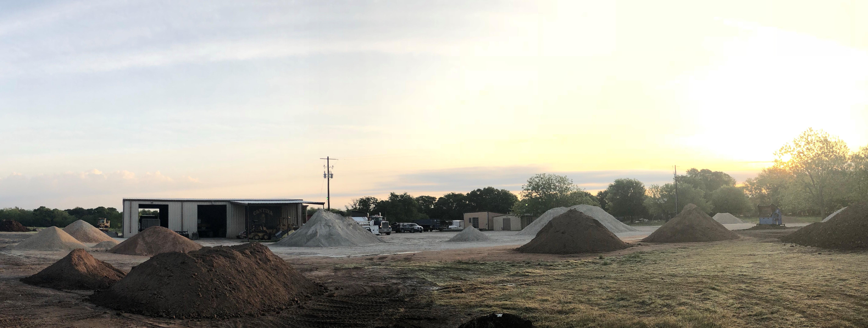 Alexander Construction Blanco Texas
